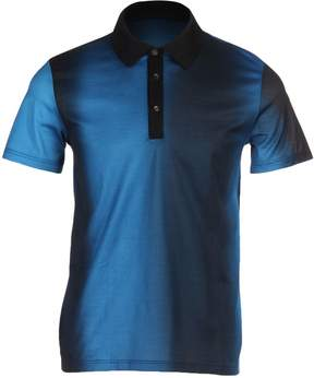 Calvin Klein Collection Polo shirts