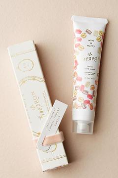Anthropologie Mini & Merry Hand Cream