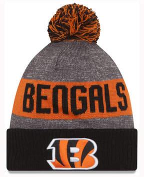 New Era Kids' Cincinnati Bengals Sport Knit