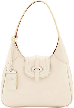 Dooney & Bourke Florentine Toscana Small Hobo - BONE - STYLE