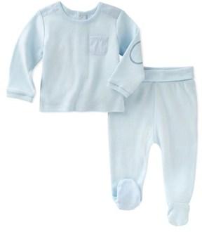 Absorba Boys' 2pc Pant Set.
