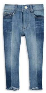 Chloé DL Premium Denim Toddler's& Little Girl's Relaxed Skinny Jeans