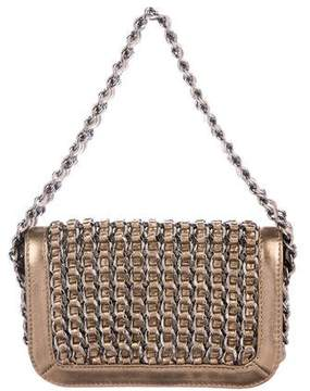 Chanel Rock and Chain Mini Flap Bag