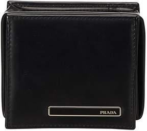 Prada Leather small bag