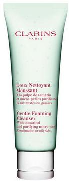 Clarins Gentle Foaming Cleanser, Combination/Oily Skin