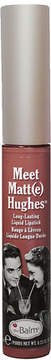 TheBalm Meet Matt(e) Hughes Long Lasting Liquid Lipstick Reliable
