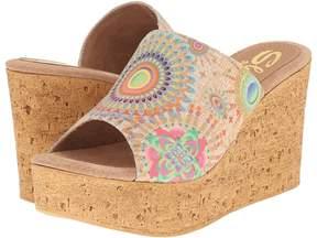 Sbicca Starboard Women's Sandals