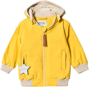 Mini A Ture Daffodil Yellow Wilder Jacket