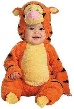 Disney Disney's Winnie the Pooh Toddler Tigger Costume