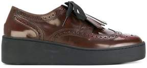 Robert Clergerie Talka lace up shoes