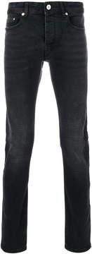 Diesel Black Gold Type skinny jeans