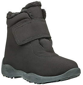 Propet Nylon Ankle Boots with Strap - Madison