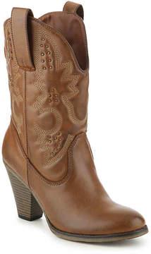 Mia Tarrah Cowboy Boot - Women's