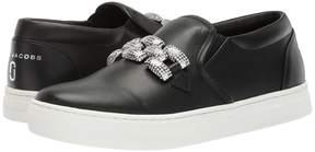 Marc Jacobs Mercer Chain Link Skate Sneaker Women's Shoes