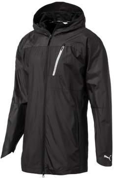 Puma Mens Evo Lab Track Jacket Black M