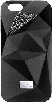 Swarovski Facets Smartphone Case with Bumper, iPhone® 7 Plus, Black