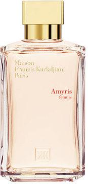 Francis Kurkdjian Amyris femme Eau de Parfum, 6.7 oz./ 200 mL