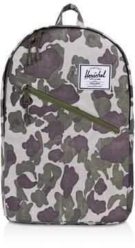 Herschel Frog Camo Parker Backpack