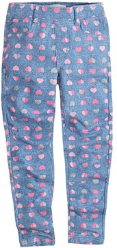 Levi's Girls 4-6x Haley May Knit Jeggings