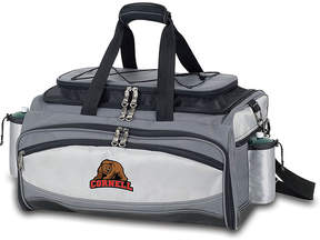Picnic Time Cornell Big Red Vulcan Portable Barbecue Tote Set