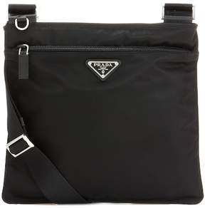 Prada Twill crossbody bag