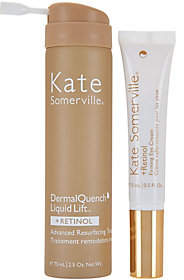 Kate Somerville Powered with Retinol Duo for Face & Eye