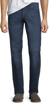 DL1961 Dl 1961 Men's Vinn Casual Straight Jeans, Royal