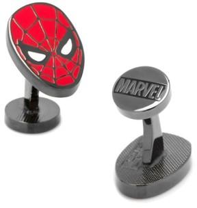 Cufflinks Inc. Men's Cufflinks, Inc. 'Spider-Man' Cuff Links