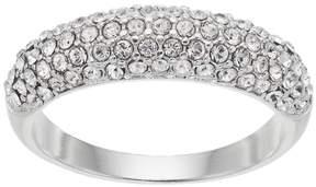 Brilliance+ Brilliance Dome Ring with Swarovski Crystals