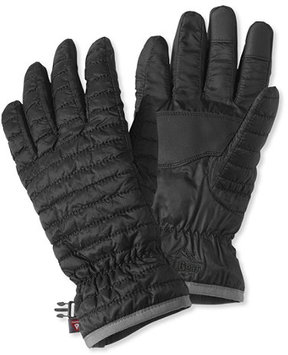 L.L. Bean Women's Packaway Gloves
