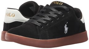 Polo Ralph Lauren Quincey Court Boy's Shoes