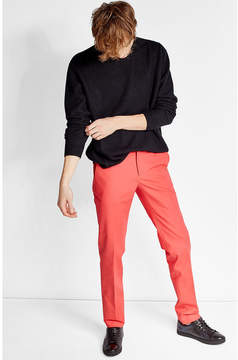Calvin Klein Collection Cotton Pants