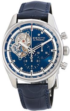 Zenith Chronomaster El Primero Chronograph Automatic Men's Watch