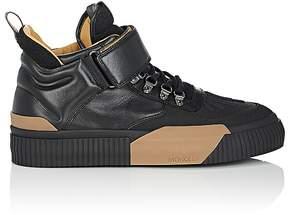 Moncler Men's Cyprien Sneakerboots