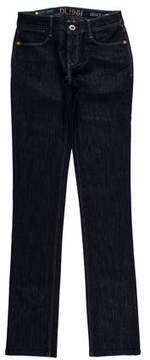 DL1961 Grace Mid-Rise Jeans