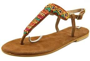 Coolway Miami Women Open Toe Leather Thong Sandal.