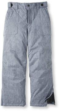 L.L. Bean Kids' Maine Mountain Pants