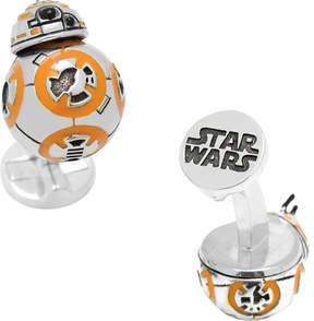 Cufflinks Inc. 3D BB-8 Cufflinks (Men's)