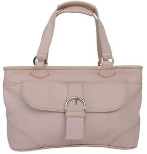 Piel Women's Leather Purse With Front Pocket 2436