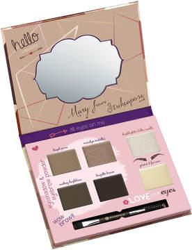 Essence Beauty Blogger Secrets Shape & Shadows Eye Palette