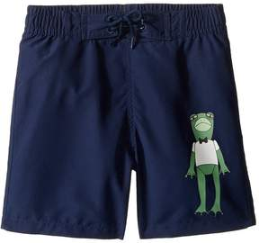 Mini Rodini Frog Swimshorts Boy's Swimwear