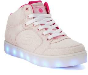 Skechers S Lights Energy Lights Limelightz Girl's High Tops
