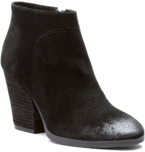 Isola Leandra Suede Bootie