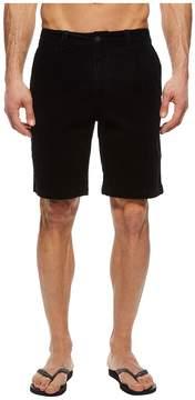 Quiksilver Waterman Walking Cord Walkshorts Men's Shorts