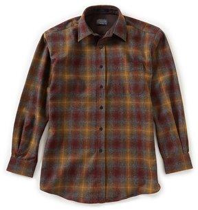 Pendleton Lodge Long-Sleeve Woven Shirt