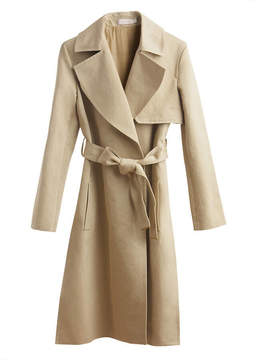 Cuyana Classic Trench