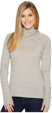 Fjallraven High Coast Lite Hoodie Women's Sweatshirt