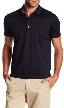 HUGO BOSS Pack Pique Knit Polo Shirt