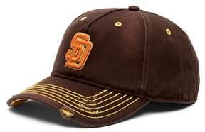 American Needle San Diego Padres Baseball Cap