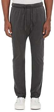 NSF Men's Cotton Drop-Rise Jogger Pants